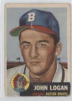 John Logan [PoortoFair]