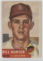 Billy Hunter [Poor to Fair]