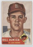 Billy Hunter [Good to VG‑EX]