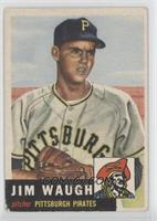 Jim Waugh [Good to VG‑EX]