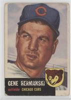 Gene Hermanski [PoortoFair]
