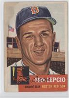 Ted Lepcio [NoneGoodtoVG‑EX]