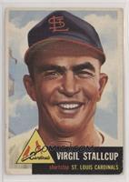 Virgil Stallcup [Poor]