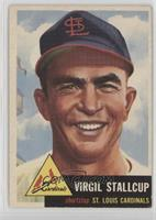 Virgil Stallcup
