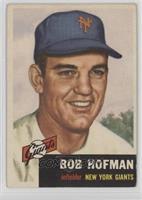 Bob Hofman