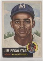 Jim Pendleton