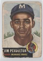 Jim Pendleton [Poor]