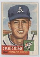 Charlie Bishop