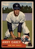 Andy Carey [VG]