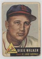 Dixie Walker [Poor]