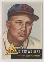 Dixie Walker [PoortoFair]