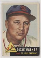Dixie Walker
