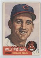 Wally Westlake [Good to VG‑EX]