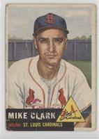 Mike Clark [Poor]