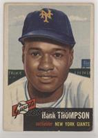 Hank Thompson [GoodtoVG‑EX]
