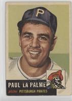 Paul La Palme [Poor]