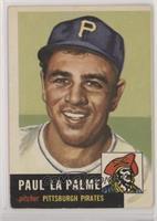 Paul La Palme