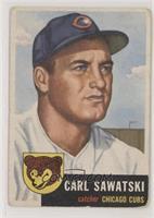 Carl Sawatski [PoortoFair]