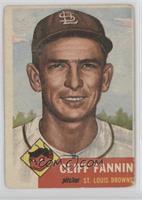 Cliff Fannin [Poor]