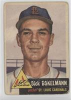 Dick Bokelmann [Poor]