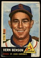 Vern Benson [VG]