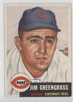 Jim Greengrass