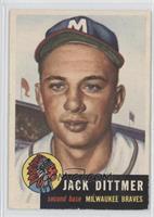 Jack Dittmer