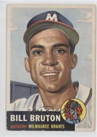 Bill Bruton [PoortoFair]