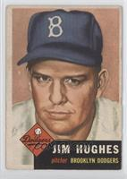 Jim Hughes [Good to VG‑EX]
