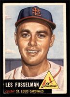 Les Fusselman [GOOD]