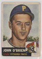 High # - John O'Brien [PoortoFair]