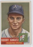 High # - Bobby Shantz