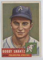 High # - Bobby Shantz