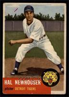 Hal Newhouser [GOOD]