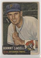 Johnny Lindell [Poor]