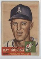 High # - Ray Murray [PoortoFair]