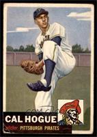 Cal Hogue [GOOD]