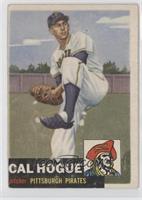 High # - Cal Hogue [Poor]