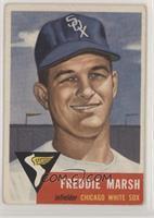 High # - Freddie Marsh