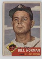 Bill Norman [PoortoFair]