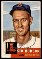 Sid Hudson [EX]