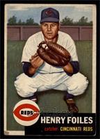Henry Foiles [GOOD]