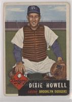 Dixie Howell [PoortoFair]