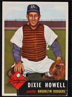 High # - Dixie Howell [NonePoortoFair]
