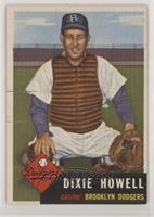 High # - Dixie Howell