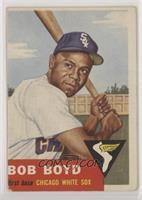 High # - Bob Boyd