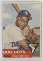 High # - Bob Boyd [PoortoFair]