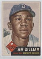 High # - Jim Gilliam