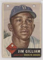 High # - Jim Gilliam [NonePoortoFair]
