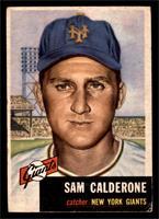 Sam Calderone [GOOD]